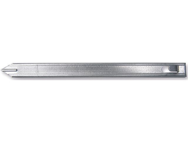 Brunner Arnold Tent Accessories 38cm silver